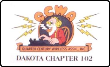 Chapter 102 Banner - North and South Dakota